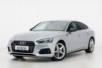 Audi A5 Sportback 2.0 TDI quattro Sport S-tronic LP: 65.402,-€ bei Autohaus Hösch GmbH in
