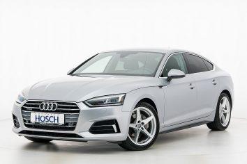 Audi A5 Sportback 2.0 TDI quattro Sport S-tronic LP: 65.808,-€ bei Autohaus Hösch GmbH in