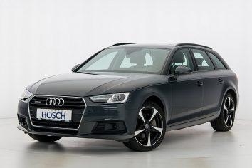 Audi A4 Avant 2,0 TDI quattro S-tronic LP: 65.509,-€ bei Autohaus Hösch GmbH in