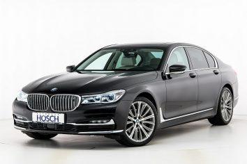 BMW 730d xDrive Aut. VOLL !!! LP: 152.333.- € bei Autohaus Hösch GmbH in