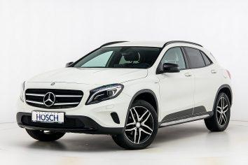 Mercedes-Benz GLA 180d Activity Edition LP: 39.693.-€ bei Autohaus Hösch GmbH in