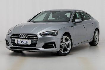 Audi A5 Sportback 40 TDI Sport S-tronic LP: 58.441,- € bei Autohaus Hösch GmbH in