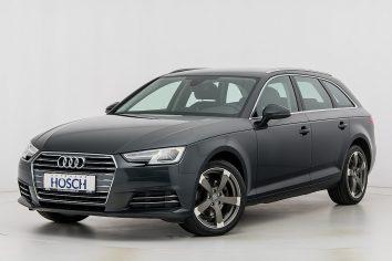 Audi A4 Avant 2,0 TDI Sport S-tronic LP: 53.848,-€ bei Autohaus Hösch GmbH in