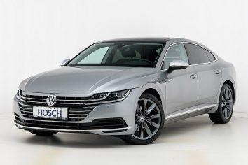 VW Arteon 2.0 TDI Elegance 4Motion DSG LP:69.107.-€ bei Autohaus Hösch GmbH in