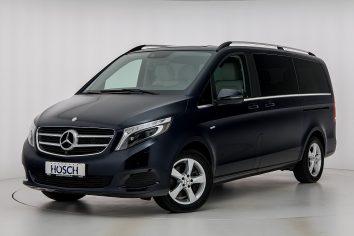 Mercedes-Benz V 250d lang Avantgarde Aut. LP: 84.096,-€ bei Autohaus Hösch GmbH in