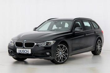 BMW 318d Touring Advantage LP.: 49.249,- € bei Autohaus Hösch GmbH in