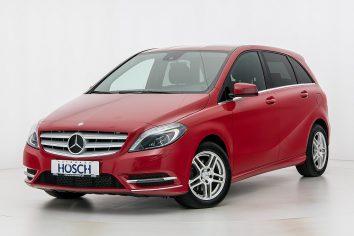Mercedes-Benz B 220 CDI A-Edition Plus Aut. bei Autohaus Hösch GmbH in