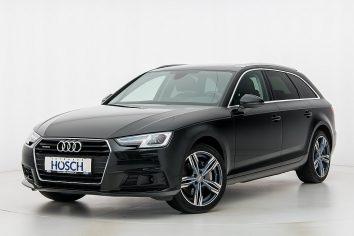 Audi A4 Avant 2,0 TDI quattro S-tronic LP: 69.756,-€ bei Autohaus Hösch GmbH in