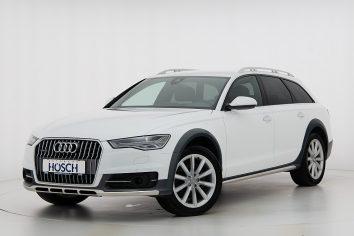 Audi A6 Allroad 3,0 TDI quattro Tiptronic LP: 96.835,-€ bei Autohaus Hösch GmbH in