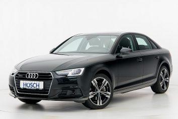 Audi A4 2,0 TDI quattro S-tronic LP: 64.580,-€ bei Autohaus Hösch GmbH in
