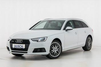 Audi A4 Avant 2,0 TDI quattro S-tronic LP: 68.533,-€ bei Autohaus Hösch GmbH in
