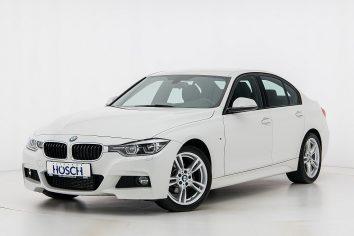 BMW 318d M-Sport Aut. LP.:47.778,- € bei Autohaus Hösch GmbH in