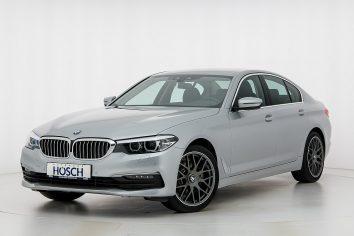 BMW 520i Aut.  LP: 57.029.- € bei Autohaus Hösch GmbH in