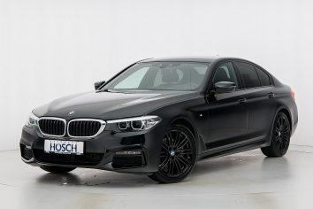 BMW 520d M Sport Aut. LP: 68.376,- € bei Autohaus Hösch GmbH in