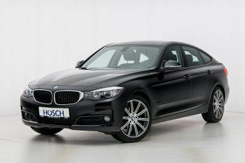 BMW 320d Gran Turismo  LP:45.508.- € bei Autohaus Hösch GmbH in