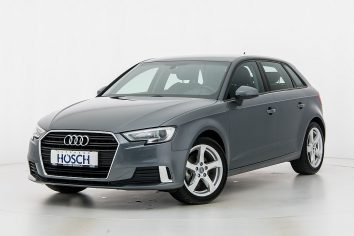 Audi A3 Sportback 35 TDI Sport S-tronic LP: 40.374.-€ bei Autohaus Hösch GmbH in