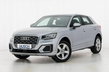 Audi Q2 30 TDI Sport S-tronic LP: 36.894,- € bei Autohaus Hösch GmbH in