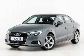 Audi A3 Limousine 2.0 TDI quattro Sport LP: 47.688,-€ bei Autohaus Hösch GmbH in
