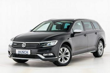 VW Passat Alltrack 2.0 TDI 4Motion DSG LP: 62.940,-€ bei Autohaus Hösch GmbH in
