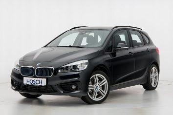 BMW 225xe iPerformance xDrive Active Tourer Advantage Aut. LP: 44.902,-€ bei Autohaus Hösch GmbH in