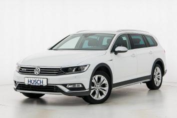 VW Passat Alltrack 2.0 TDI 4Motion DSG LP: 62.415,-€ bei Autohaus Hösch GmbH in