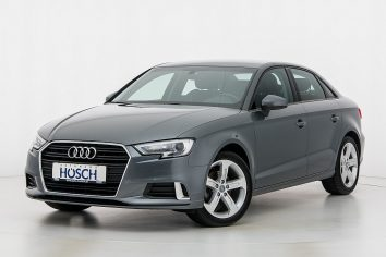 Audi A3 Limousine 2.0 TDI Sport S-tronic LP: 42.265.-€ bei Autohaus Hösch GmbH in