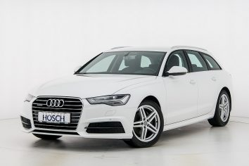 Audi A6 Avant 2.0 TDI quattro S-tronic LP: 71.996,- € bei Autohaus Hösch GmbH in