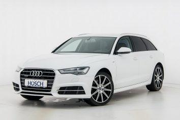 Audi A6 Avant 2.0 TDI quattro S-Line S-tronic LP: 70.512,- € bei Autohaus Hösch GmbH in