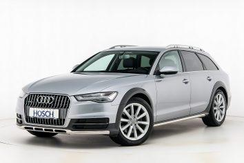 Audi A6 Allroad 3,0 TDI quattro Aut. LP:87.299,-€ bei Autohaus Hösch GmbH in