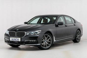 BMW 740d xDrive Aut. VOLL !!! LP: 143.915,-€ bei Autohaus Hösch GmbH in