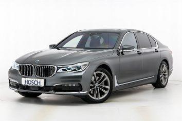 BMW 730d xDrive Aut. VOLL !!! LP: 148.635,-€ bei Autohaus Hösch GmbH in