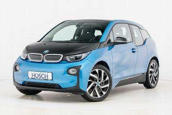 BMW i3 eDrive 94Ah Aut. LP: 49.354,-€ bei Autohaus Hösch GmbH in