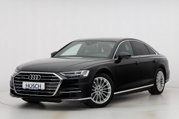 Audi A8 50 TDI quattro Aut. LP: 135.603,-€ bei Autohaus Hösch GmbH in