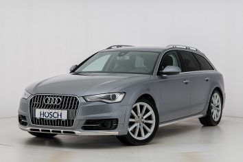 Audi A6 Allroad 3,0 TDI quattro Aut. LP: 93.800,-€ bei Autohaus Hösch GmbH in