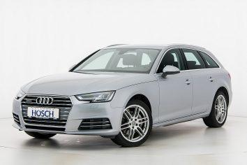 Audi A4 Avant 2,0 TDI quattro Sport S-tronic LP: 60.169,-€ bei Autohaus Hösch GmbH in