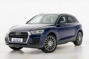 Audi Q5 2.0 TDI quattro S-tronic LP: 83.038,-€ bei Autohaus Hösch GmbH in