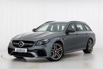 Mercedes-Benz E 63 AMG S T 4MATIC Aut. LP: 193.461,- € bei Autohaus Hösch GmbH in