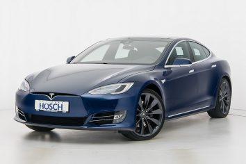 Tesla Model S 90D AWD Aut. FACELIFT inkl. SUPERCHARGER! bei Autohaus Hösch GmbH in