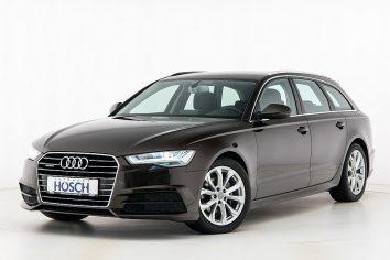 Audi A6 Avant 2.0 TDI quattro S-tronic LP: 74.934,- € bei Autohaus Hösch GmbH in