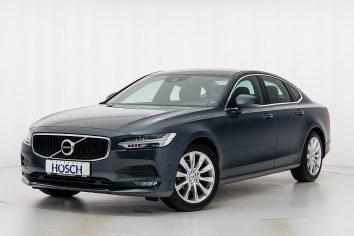 Volvo S90 D4 Momentum Aut. LP: 64.231,-€ bei Autohaus Hösch GmbH in