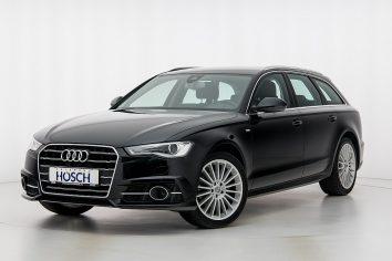 Audi A6 Avant 2.0 TDI S-Line S-tronic LP: 68.054,-€ bei Autohaus Hösch GmbH in