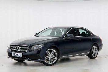 Mercedes-Benz E 200 Avantgarde Aut. LP: 65.884.-€ bei Autohaus Hösch GmbH in