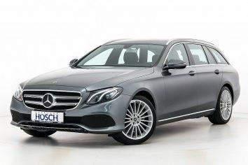 Mercedes-Benz E 220d Kombi Avantgarde Aut. LP:67.709.-€ bei Autohaus Hösch GmbH in
