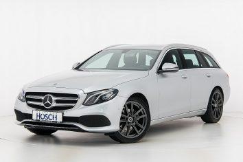 Mercedes-Benz E 220d Kombi Avantgarde Aut. LP:66.509.-€ bei Autohaus Hösch GmbH in
