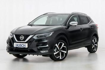 Nissan Qashqai 1,5 DCI  Tekna+ !! VOLL !!  LP: 37.029.-€ bei Autohaus Hösch GmbH in