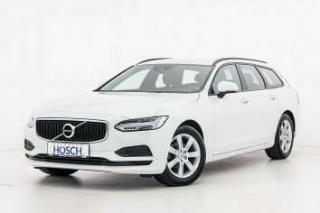 Volvo V90 D3 Kinetic LP: 52.639,-€ bei Autohaus Hösch GmbH in
