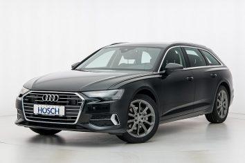 Audi A6 Avant 40 TDI Sport S tronic LP: 65.861,-€ bei Autohaus Hösch GmbH in