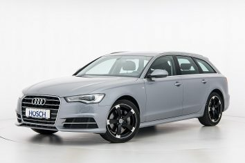 Audi A6 Avant 3.0 TDI S-line S-tronic LP: 72.230,-€ bei Autohaus Hösch GmbH in