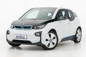 BMW i3 Range Extender 60Ah Aut. LP: 46.430,-€ bei Autohaus Hösch GmbH in