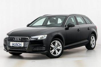 Audi A4 Avant TDI Sport Aut. LP: 55.717,-€ bei Autohaus Hösch GmbH in